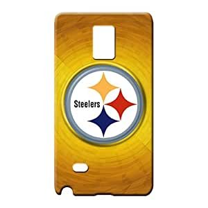 samsung note 4 Highquality Phone Skin Cases Covers For phone cell phone shells pittsburgh steelers nfl football