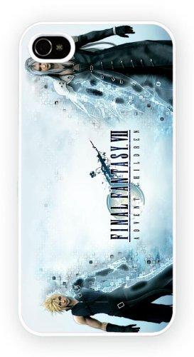 Final Fantasy Art Design, iPhone 6, Etui de téléphone mobile - encre brillant impression