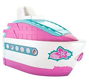 BARBIE Party Cruise
