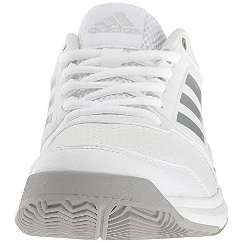 size 40 2f412 652c0 adidas Womens Adizero Attack Tennis Shoes delicate
