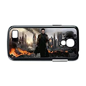 Generic Great Phone Case For Child Print With Star Trek Into Darkness For Samsung Galaxy S4 Mini Choose Design 4