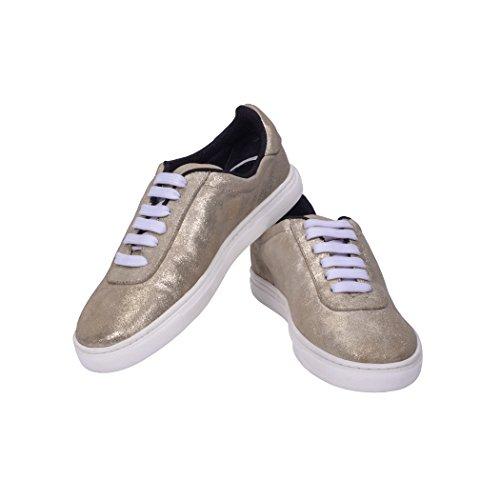 Sneakers Tedish Signore Che Camminano Le Scarpe In Pelle Ragazza Confortevole Casuale Lace-up Degli Appartamenti Td009 Abella Sablette Sablette