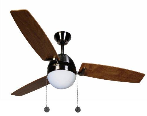 Lucci air ventilatore da soffitto lampadario con interruttore a