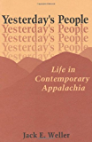 Yesterday's People: Life in Contemporary Appalachia