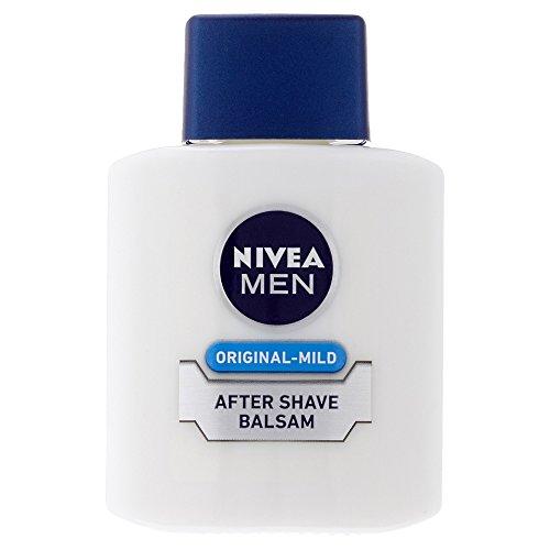 Nivea Men Original-Mild After Shave Balsam, 1er Pack (1 x 100 ml)