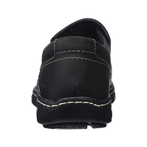 Black Uomo Mocassini Vindo Hush Victory Puppies 8qaAvA