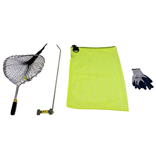 - Promar Pro Lobster Dive Kit Green