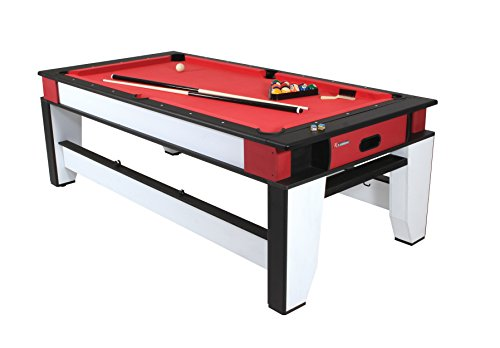 (Atomic 2-in-1 Flip Table, 7-Feet)