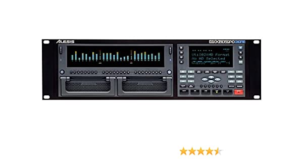 Download Drivers: Alesis HD24/HD24XR FST/Connect