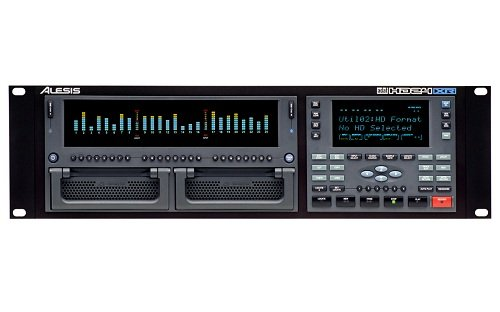 Alesis ADAT HD24 Digital Recorder