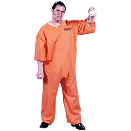 Adult (Prison Inmate Costumes)