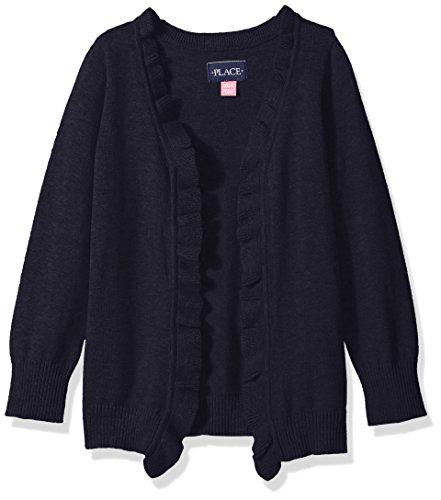 Uniform Sweater Coat - 6