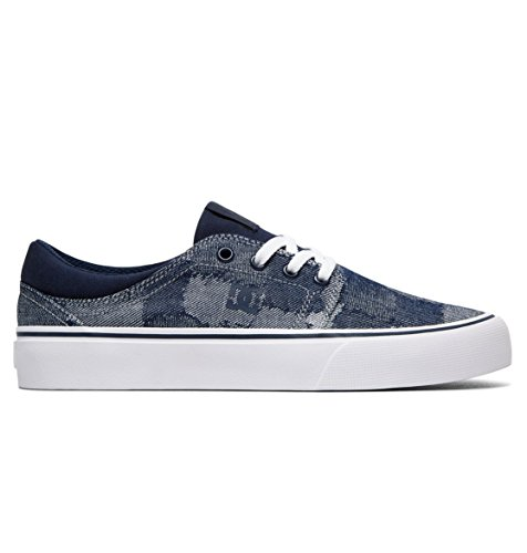 pour TX Shoes DC Chaussures Femme Le Trase ADJS300198 xvFnan