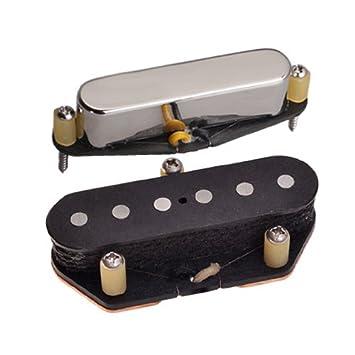 Tonerider TRT1SET - Pastillas para guitarra eléctrica: Amazon.es: Instrumentos musicales