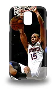 Premium Durable NBA Atlanta Hawks Al Horford #15 Fashion Tpu Galaxy S5 Protective 3D PC Case Cover ( Custom Picture iPhone 6, iPhone 6 PLUS, iPhone 5, iPhone 5S, iPhone 5C, iPhone 4, iPhone 4S,Galaxy S6,Galaxy S5,Galaxy S4,Galaxy S3,Note 3,iPad Mini-Mini 2,iPad Air )