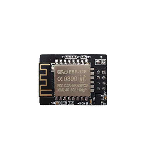 Sunhokey 2Pcs MKS TFT-WIFI V1.0 3D printing Wireless ESP8266 WIFI Module for MKS TFT Touch screen
