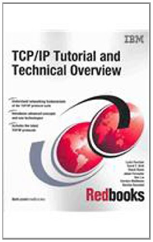 TCP/IP Tutorial and Technical Overview 8th Edition