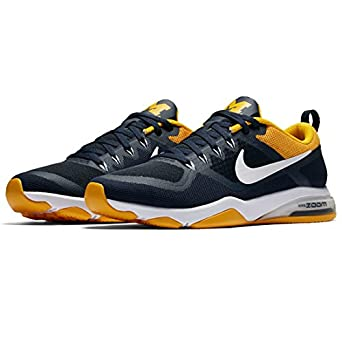 Donna Nike Michigan Wolverines Air  Zoom Fitness CLG   Air 7e1a72