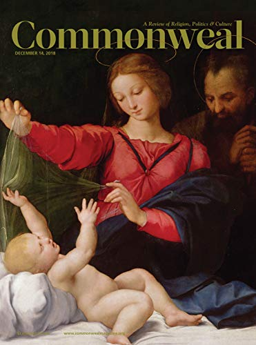 Best Price for Commonweal Magazine Subscription