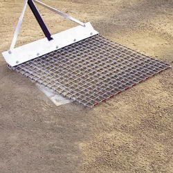 - Infield Finishing Mop - Flex Steel