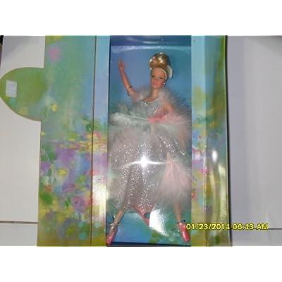 Mattel Avon Ballarina Barbie: Toys & Games
