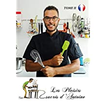 Les plaisirs sucrés d'Antoine, Tome 2 (French Edition)