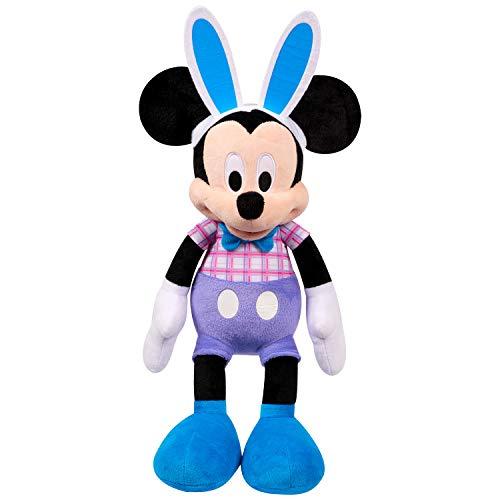 디즈니 봄 19 인치 미키 마우스 대형 인형 마리 토끼 의상으로 귀 AMAZON 독점