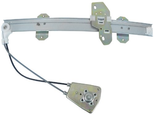 Highest Rated Manual Window Regulators