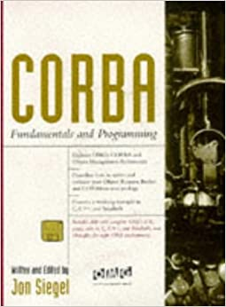 CORBA Fundamentals And Programming Ebook Rar