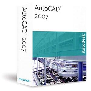AutoCAD 2007 [OLD VERSION]