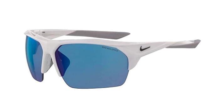 Nike Terminus R - Gafas de sol para hombre, color blanco ...