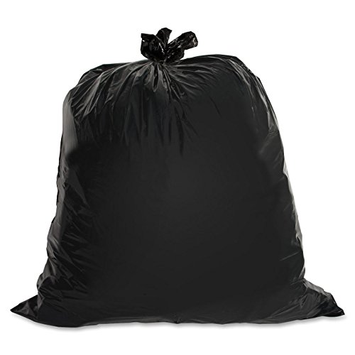 BAG, TRASH, HEAVY DUTY,55-60G