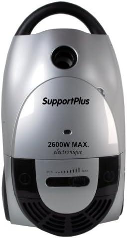 20 Staubsaugerbeutel für Support Plus 2600 Watt