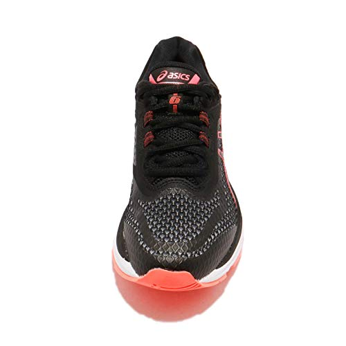 rose corail noir Mujer Asics Gt de 2000 Zapatillas para Running 6 nxAOpH6WPq