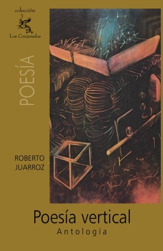Poesía vertical: Antología (Spanish Edition) pdf