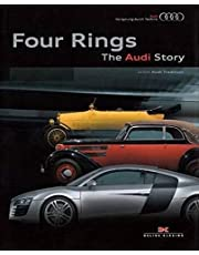 Four Rings: The Audi Story
