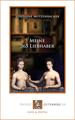 josephine mutzenbacher