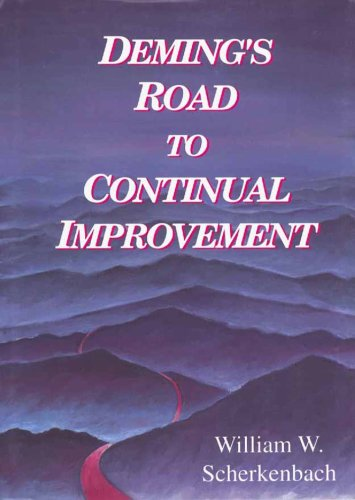 Demings Road to Continual Improvement