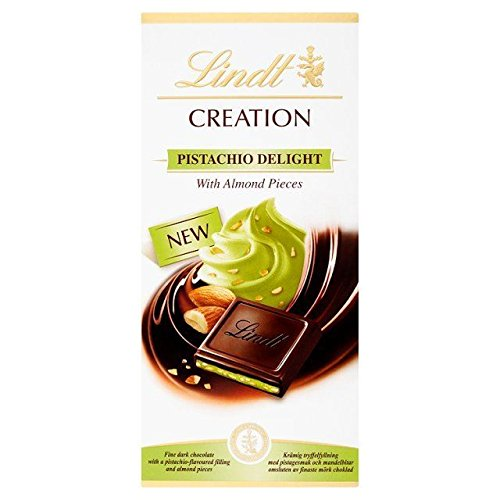 Lindt Creation Dark Pistachio - 150g