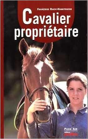 Le cavalier proprietaire pdf ebook