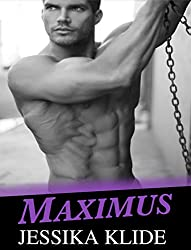 Maximus (A Scorching Stripper's Love Story Book 9)
