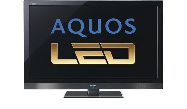 Sharp LC-40LE705E - Televisión, Pantalla 40 pulgadas: Amazon.es: Electrónica