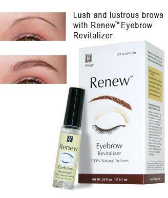 Amazon.com : Renew Eyebrow Revitalizer : Eyebrow Regrowth : Beauty