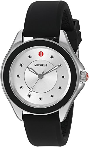 MICHELE Womens MWW27A000012 Analog Display product image