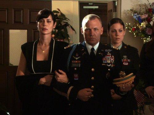 army wives season 5 - 2