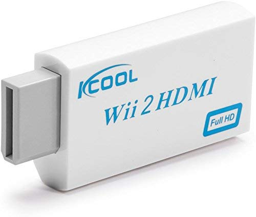 Most Popular Wii Cables & Adapters