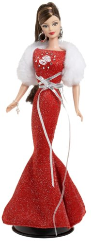 Barbie Collector Zodiac Dolls - Aries (March 21 - April 20)