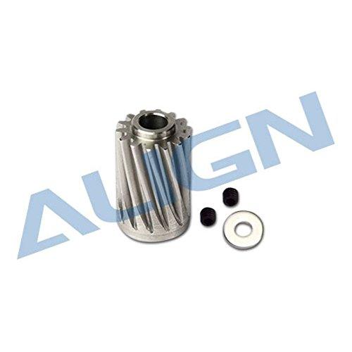 Align Motor Slant Thread Pinion Gear 14T H60G006XX ()