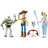 """Disney Pixar Toy Story Adventure Pack, 9.3"""""""