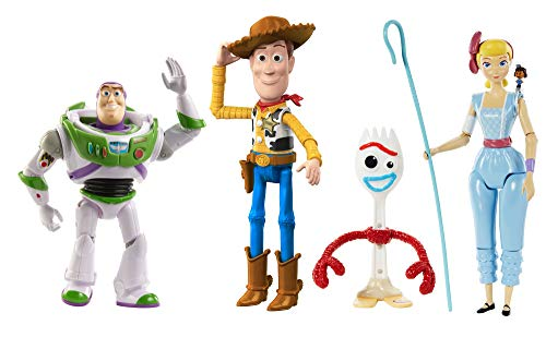 "Disney Pixar Toy Story Adventure Pack, 9.3"" from Toy Story"